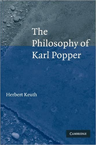 Image result for Herbert Keuth, The Philosophy of Karl Popper