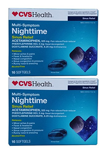 pack-of-2-cvs-multi-symptom-nighttime-sinus-relief-16-softgels