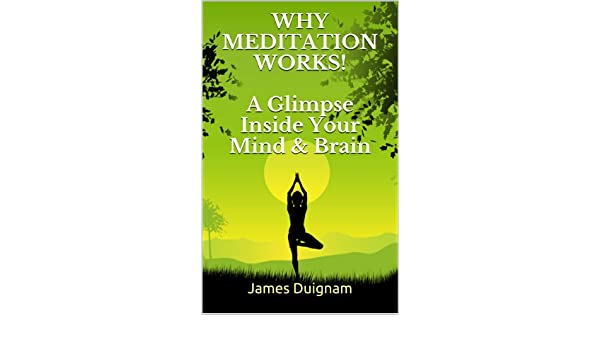 Why Meditation Works. A Glimpse Inside Your Mind & Brain ...