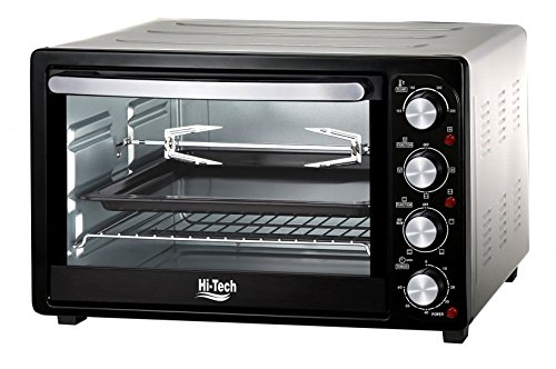 Hi-Tech PROTG-3500 35L Oven Toaster Grill