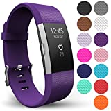 Yousave AccessoriesForFitbit Charge 2