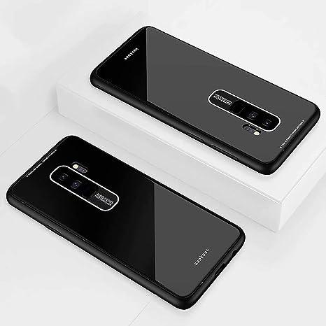 KSHOP Compatible con Funda para Samsung Galaxy s9 Plus/s9+ ...
