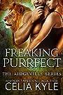 Freaking Purrfect (BBW Paranormal Shapeshifter Romance) (Ridgeville)