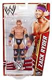WWE Zack Ryder Figure - Series #24