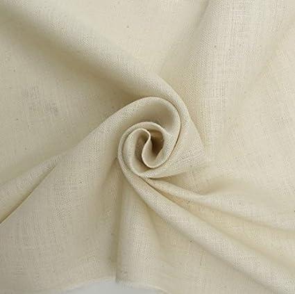 "Hessian Fabric Natural Jute Burlap 60/"" 150cm Wide Craft Wedding Decor Upholstery"