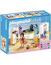 Playmobil Modern Dressing Room Building Set