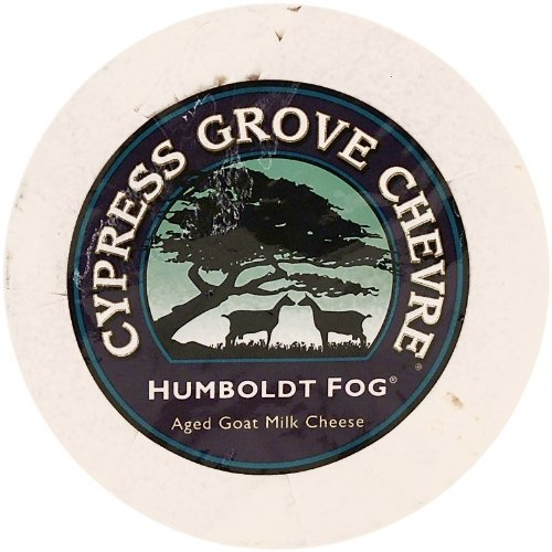 Humboldt Fog Goat Cheese - 5 Lbs by Cypress Grove (Image #1)