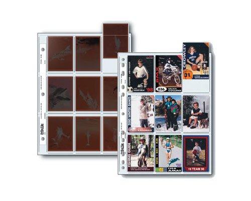 Print File 120-9HB Negative / Print Preservers (100 Pack)
