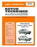 Image de Revue technique automobile - Peugeot 604 D turbo