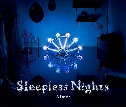Sleepless Nights CD