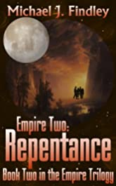 Empire 2: Repentance (The Space Empire Trilogy)