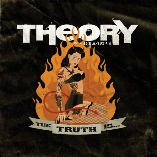 The Truth Is... [Explicit] (Best Of Theory Of A Deadman)