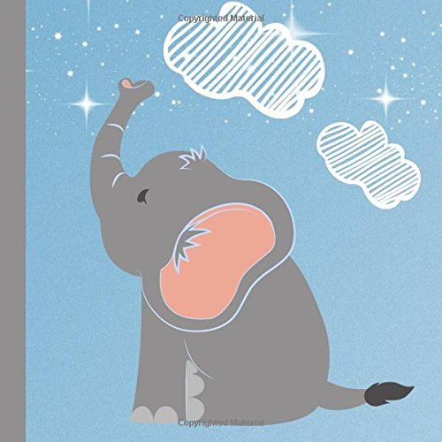 Books : Blue Elephant Baby Shower Guest Book: Blue Elephant Baby Shower Guest Book Plus Bonus Gift Tracker Plus Bonus Baby Shower Games You Can Print Out to ... Games, Blue Elephant Baby Shower Favors