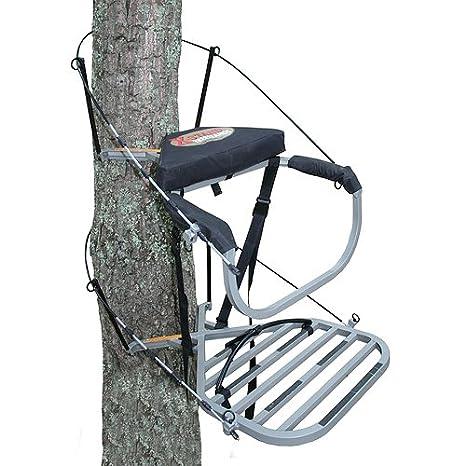Cruzado Treestand X-1 Sit-n-Climb Escalada Soporte: Amazon.es ...