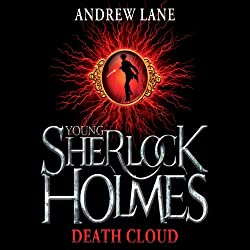 Young Sherlock Holmes: The Death Cloud