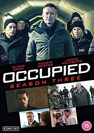 Occupied: Season 3