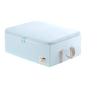 Amazon.com: Homesgu - Bolsa de almacenamiento para ropa ...