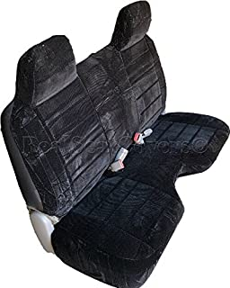 Prime Amazon Com Realseatcovers For Front Bench Thick Triple Caraccident5 Cool Chair Designs And Ideas Caraccident5Info