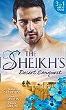 The Sheikh's Desert Conquest