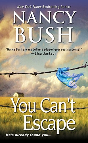 You Can't Escape (Rafferty Family Book 4)
