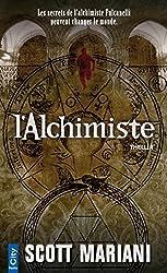 L'Alchimiste