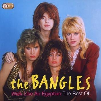 933f70b55677 Bangles - Walk Like An Egyptian: the Best - Amazon.com Music