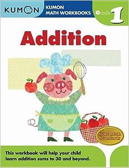 Kumon math books free download