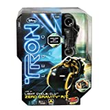Air Hogs Tron Yellow Clu Light Cycle