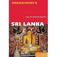 Sri Lanka. Malediven. Reisehandbuch: Ideal für individuelle Entdecker