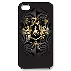Mason Freemason Masonic New Style Durable iPhone 6 (4.7 inch) Case