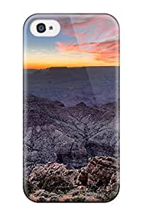 TYH - Fashion Tpu Case For Iphone 5c- Grand Canyon Defender Case Cover phone case