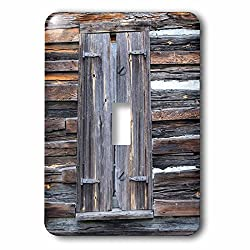 3dRose Danita Delimont - Architecture - USA, South Carolina, Camden, Historic Camden, Drakeford House - Light Switch Covers - single toggle switch (lsp_259987_1)