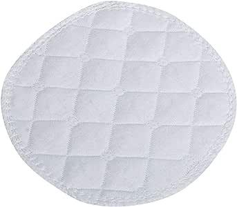 Fornateu 10pcs Tres Capas de algodón Lavables ecológicos de ...