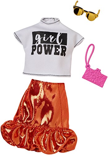 - Barbie Complete Looks Girl Power Fashion