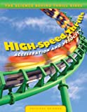 High-Speed Thrills, Nathan Lepora, 0836889436