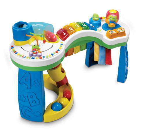 leap frog activity center - 6