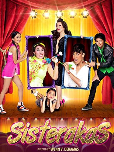Sisterakas (Ai Ai Delas Alas And Kris Aquino)