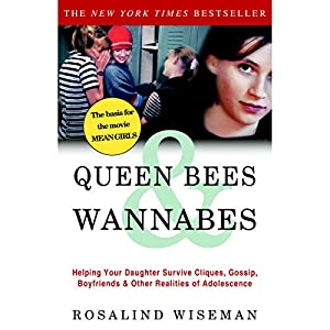 Queen Bees and Wannabes Audiobook