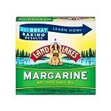 Land O Lakes Regular Margarine, 1 Pound -- 30 per case.