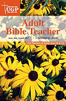Download for free Adult Bible Teacher