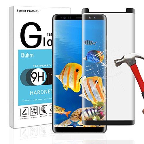 갤럭시 노트 8 스크린 프로텍터/Galaxy Note 8 Screen Protecto..