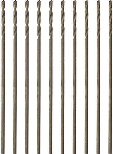 8274HDB SE #74 10-Piece Twist Drill Bit Set