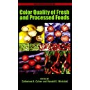 Color Quality of Fresh and Processed Foods (ACS Symposium Series)