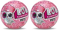 Save 30% on L.O.L. Surprise Pets Series 4 (2-Pack)