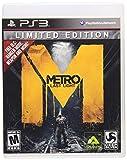 Metro: Last Light - PlayStation 3 Standard Edition