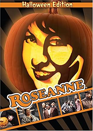 roseanne halloween edition