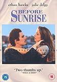 Before Sunrise [DVD] [1995]