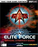 Elite Force Official Strategy Guide, BradyGames Staff, 156686979X