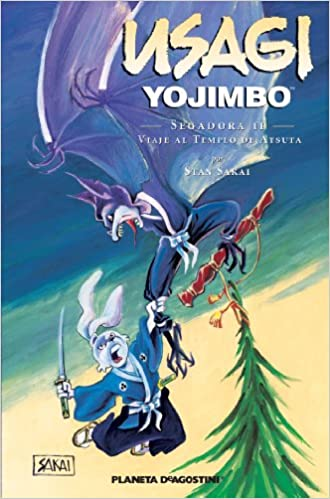 Usagi Yojimbo nº 15: Segadora II (Independientes USA ...