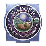 Badger Balms Sleep Balm 21 Grams